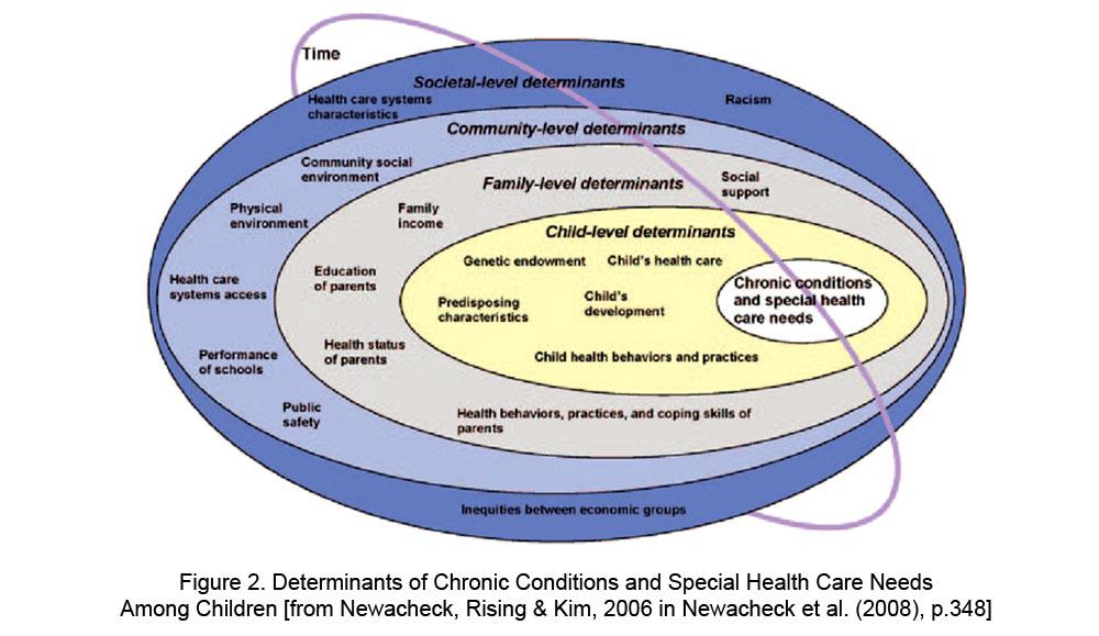 bioecological model of human development